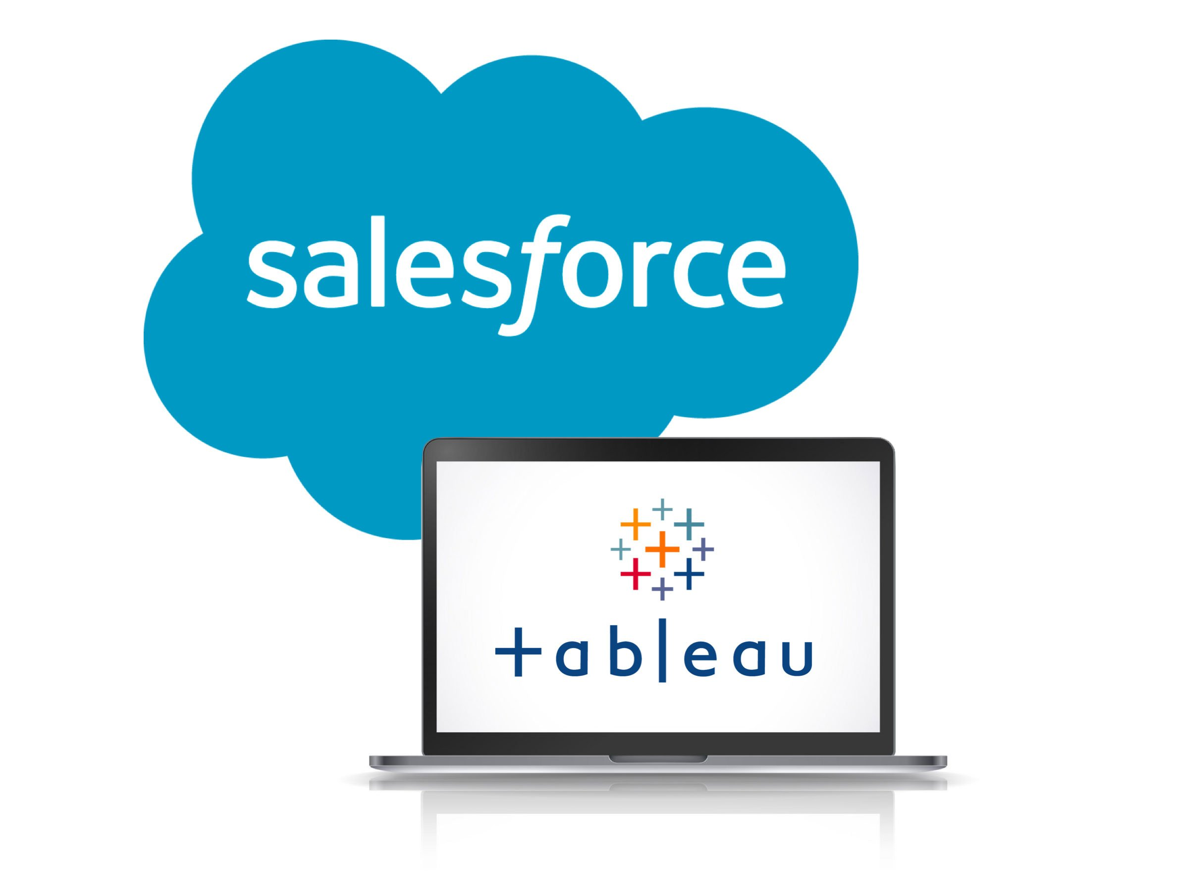 Salesforce's Tableau Acquisition: What It's About & Why It Matters