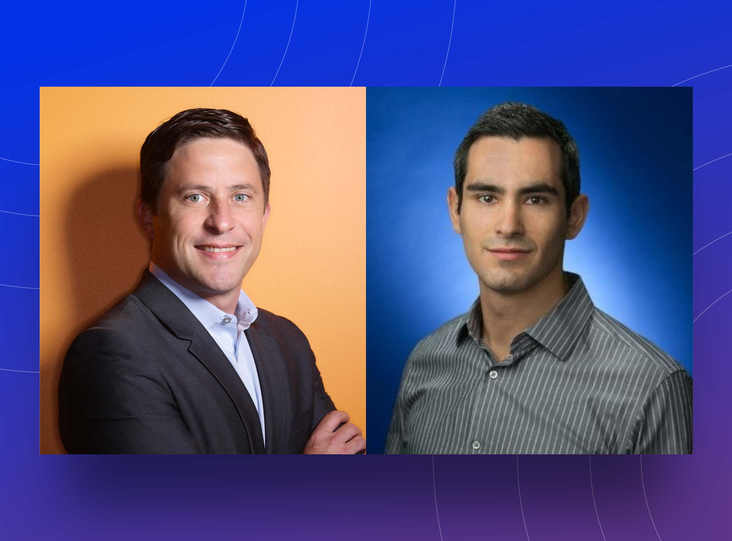 Meet our newest Board members: David Yaffe and Ryan Christensen