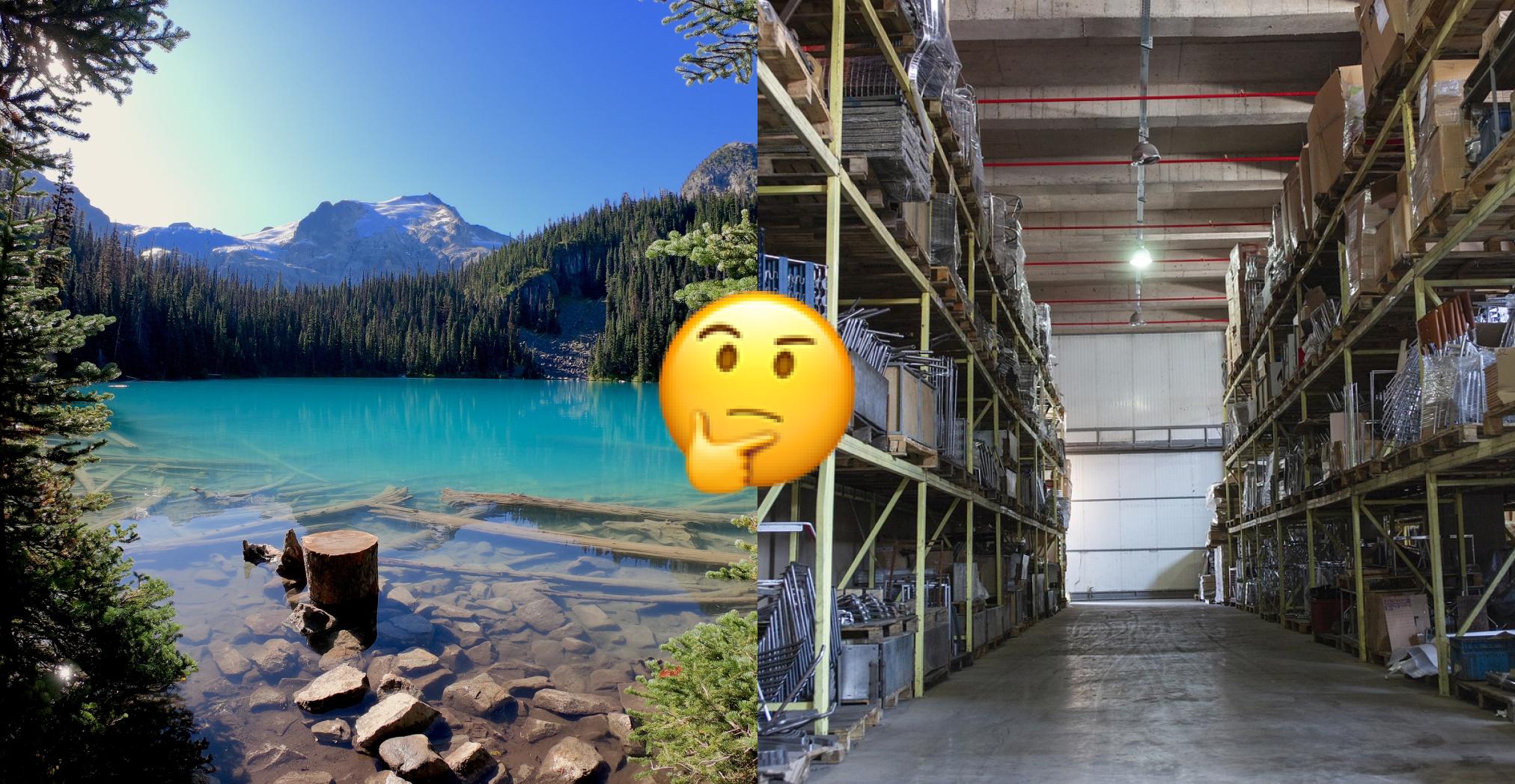 Data Storage 101: Data Lakes, Data Warehouses, and Data Marts
